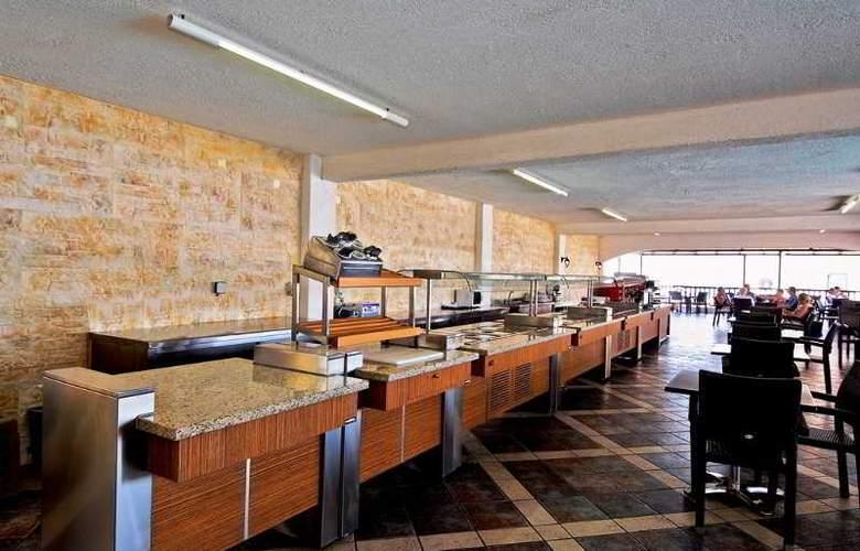 Hersonissos Village - Restaurant - 7