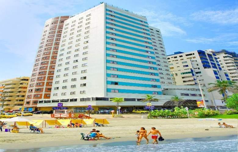 Cartagena Plaza - Hotel - 0