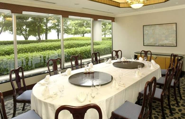 Rihga Royal Hotel Hiroshima - Hotel - 13