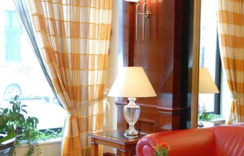 Best Western Premier Astoria - Hotel - 5
