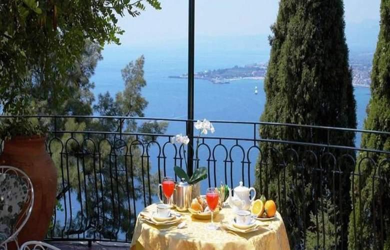 Villa Diodoro - Terrace - 24