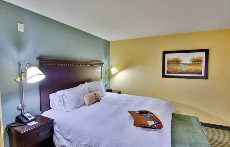 Hampton Inn & Suites West Sacramento - Hotel - 1