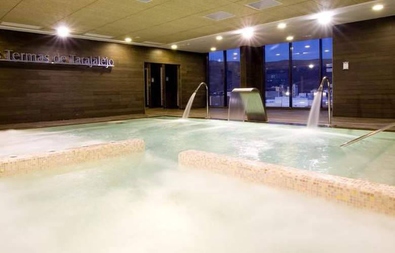 R2 Hotel Romantic Fantasia Suites - Spa - 7