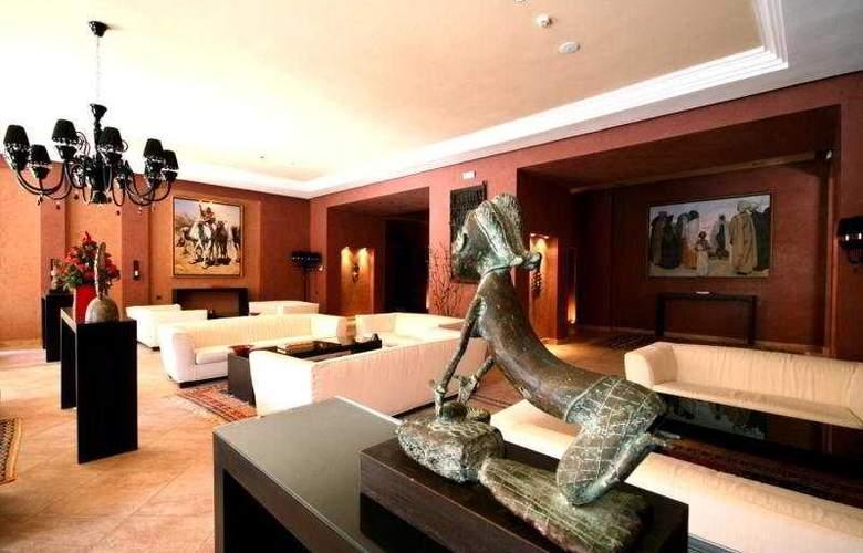 Tikida Golf Palace - General - 2