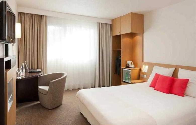 Novotel Massy Palaiseau - Hotel - 0