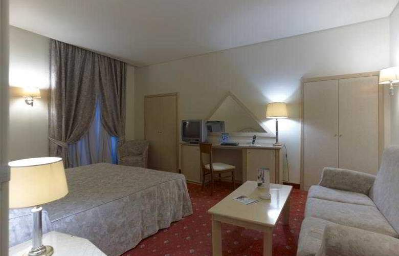 NH Ligure - Room - 3