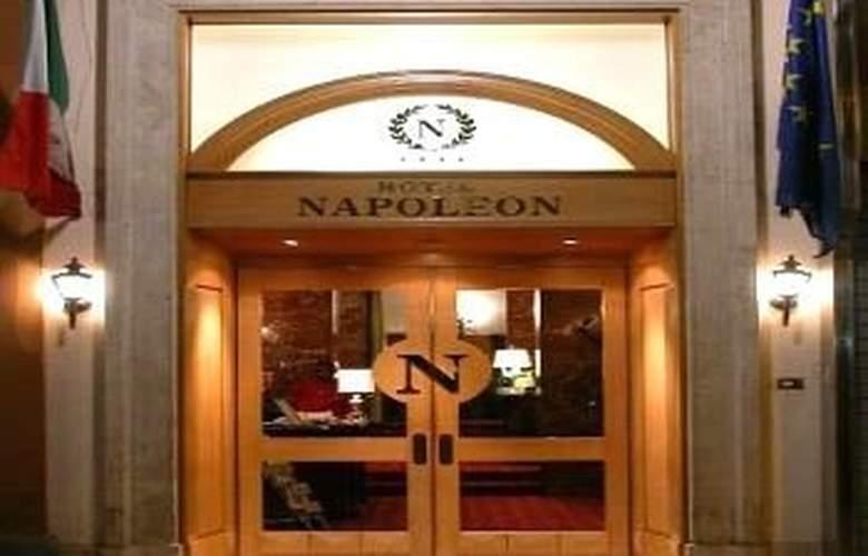 Napoleon - Hotel - 0