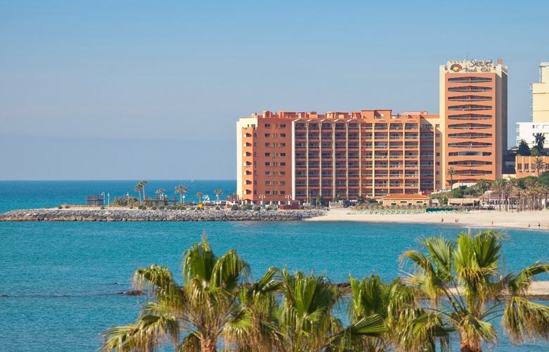 Sunset Beach Club - Hotel - 6