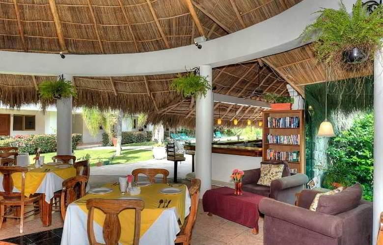 Casa Iguana Hotel - Restaurant - 18