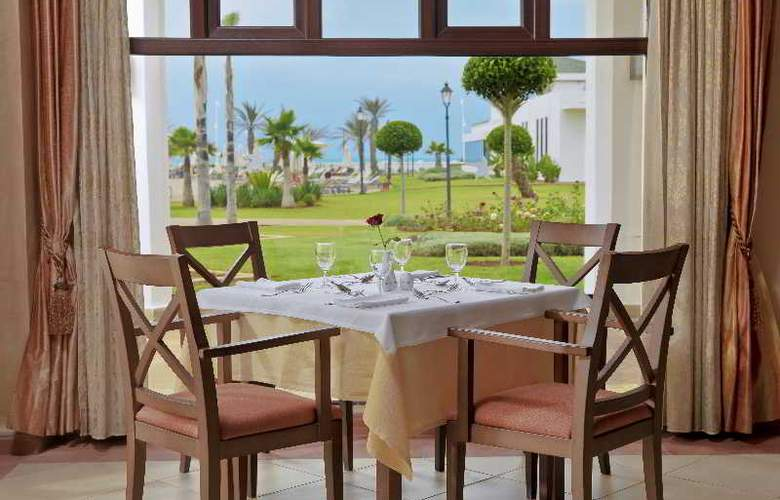 Iberostar Saidia - Restaurant - 27