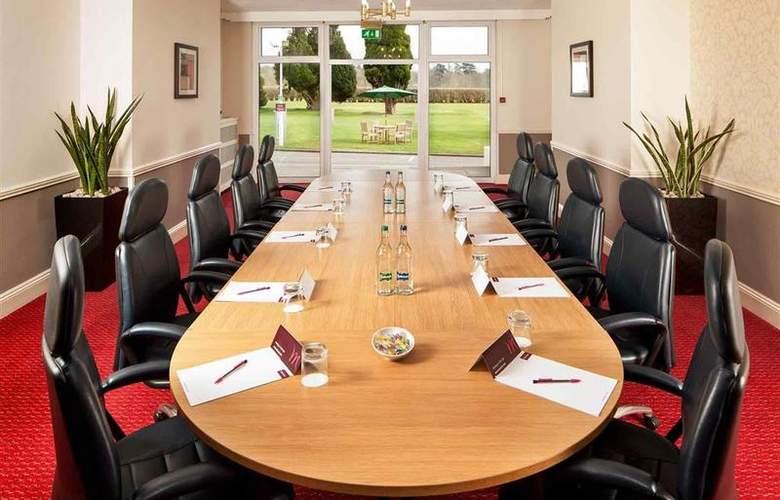 Ramada Maidstone - Conference - 55