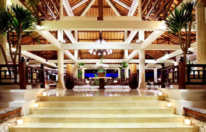 Sol Beach House Bali Benoa - General - 13