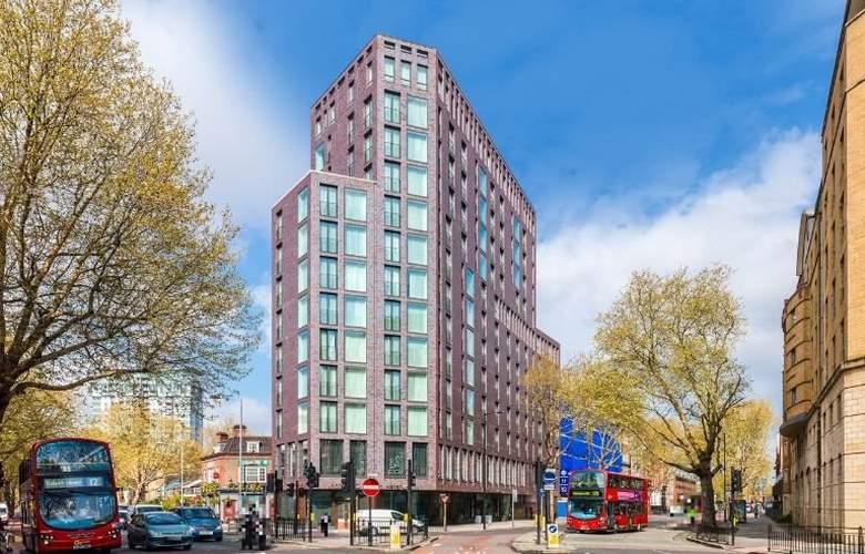H10 London Waterloo - Hotel - 6