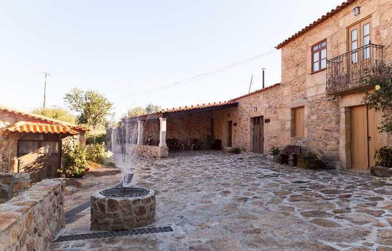 Casas do Juizo - Hotel - 0