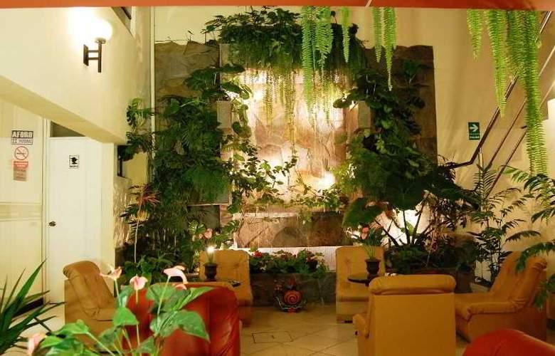 Casa Fanning - Hotel - 0
