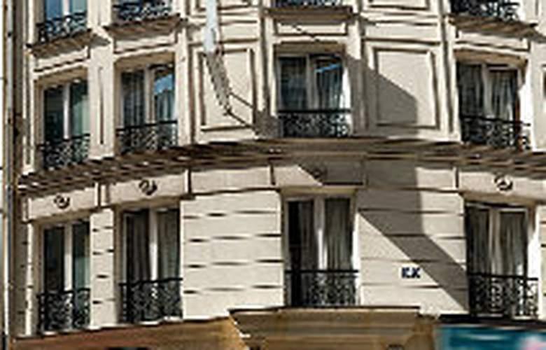 Paris Legendre - Hotel - 0