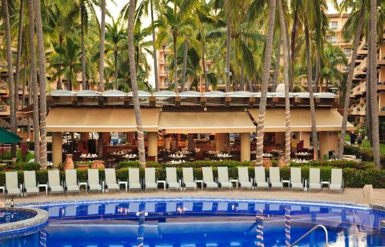 Villa del Palmar Beach Resort & SPA - Pool - 12