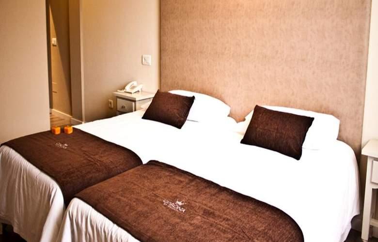 Corona de Galicia - Room - 19