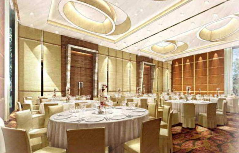Courtyard by Marriott Pune Chakan - Conference - 2