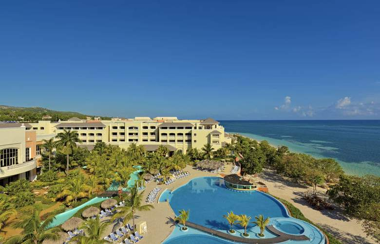 Iberostar Rose Hall Beach - Hotel - 12