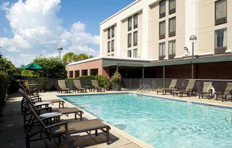Hampton Inn Pensacola-Airport (Cordova Mall) - Hotel - 5