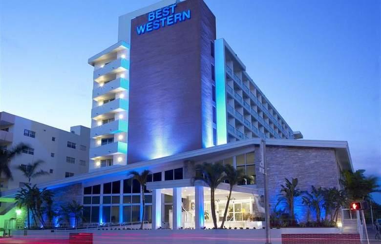 Best Western Plus Atlantic Beach Resort - Hotel - 69