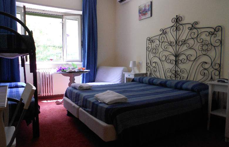 Rona Resort - Room - 7