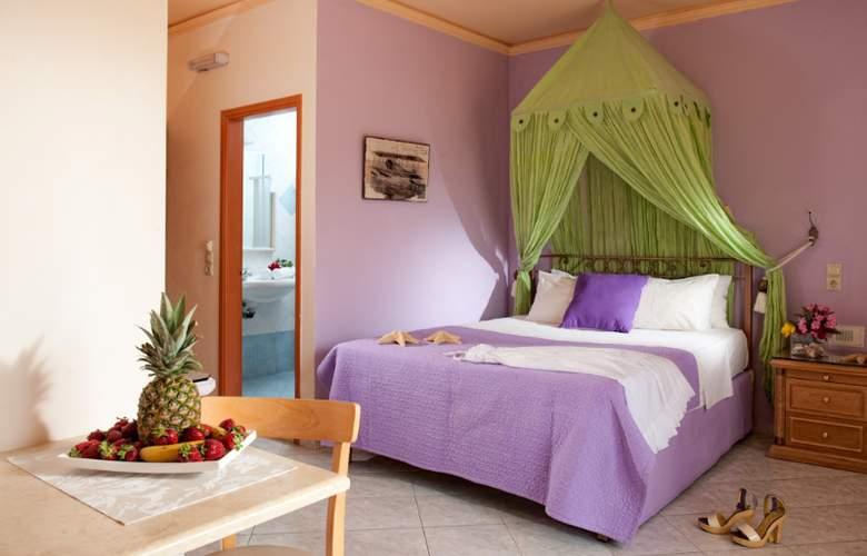 Socrates Hotel Malia - Room - 11