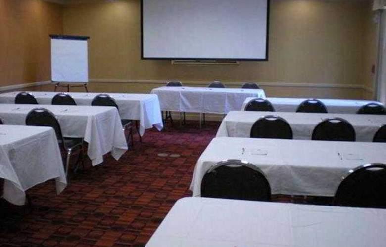 Residence Inn Albuquerque Airport - Hotel - 5