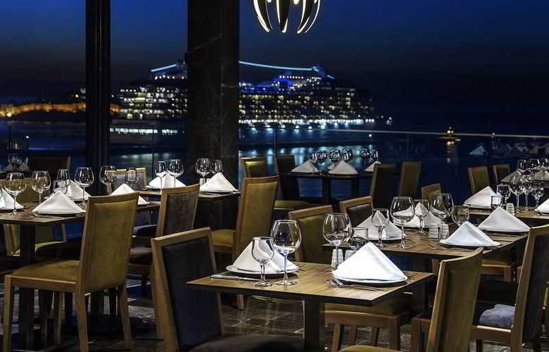Ilayda Avantgarde Hotel - Restaurant - 20