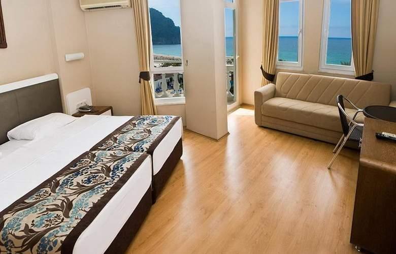 Azak Hotel - Room - 10