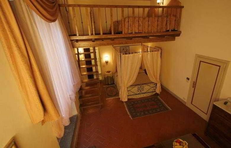 San Michele - Room - 18