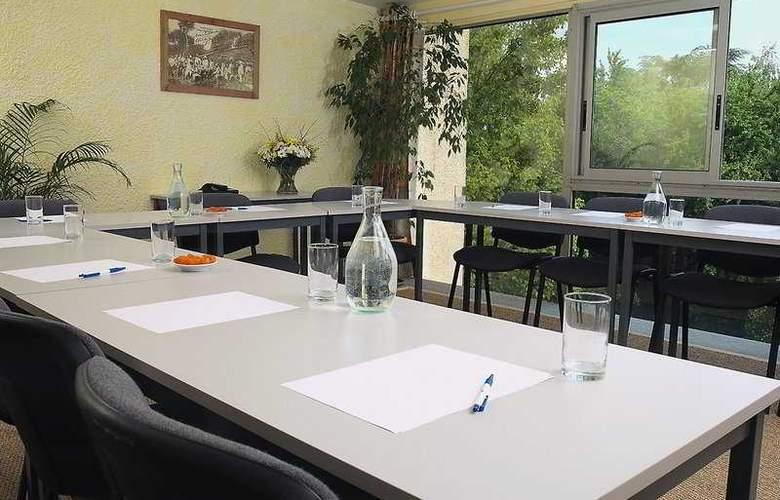 Citotel les Alizes - Conference - 4