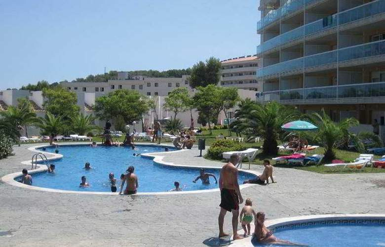 Siesta Dorada - Pool - 10