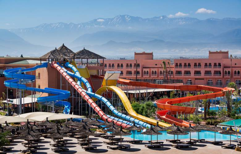 Labranda Aqua Fun - Hotel - 12