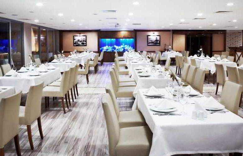 Seyhan - Restaurant - 6