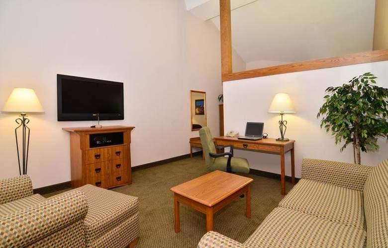 Best Western Saddleback Inn & Conference Center - Room - 85