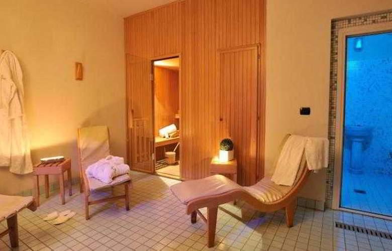 Perugia Plaza - Hotel - 10