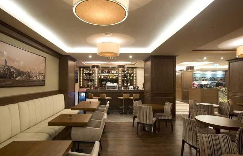 Nidya Hotel Galataport - Bar - 22