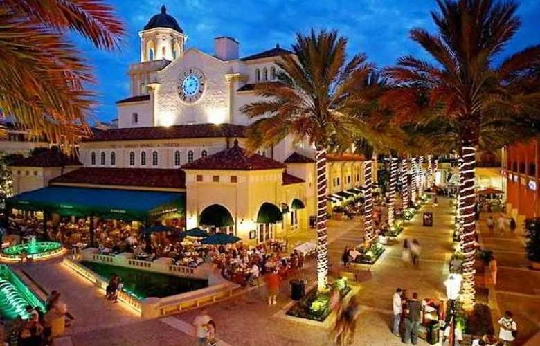 Courtyard West Palm Beach Airport - Hotel - 1