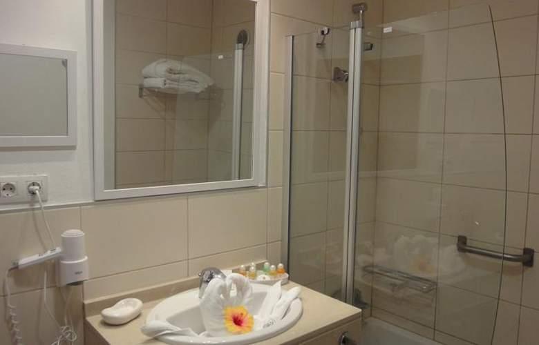 Balneario Pozo de la Salud - Room - 14