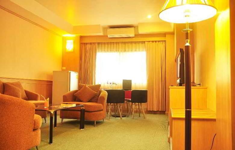 Dream Town Pratunam - Room - 3