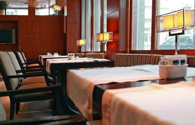 Dom Carlos Liberty - Restaurant - 7