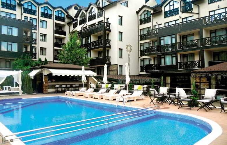 Premier Luxury Mountain Resort - Hotel - 9