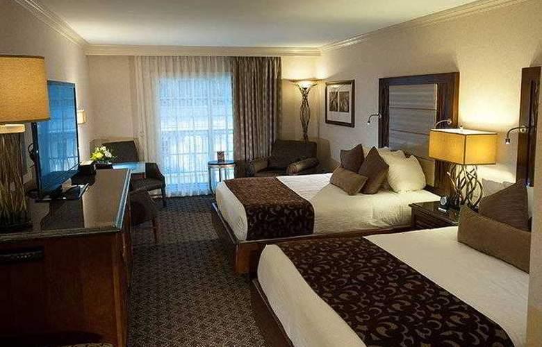 Best Western Premier Eden Resort Inn - Hotel - 17