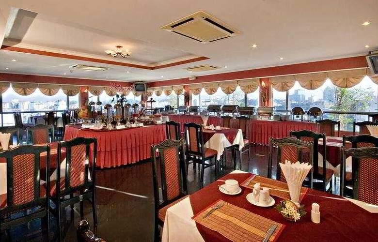 Que Huong Liberty 2 - Restaurant - 5