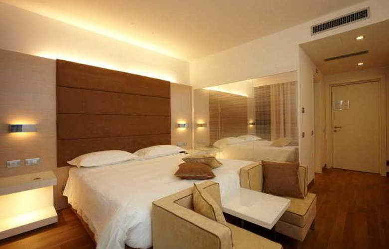 Abitalia Tower Plaza - Room - 31