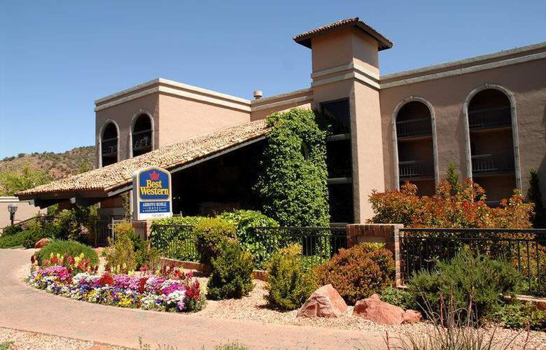 Best Western Arroyo Roble Hotel & Creekside Villas - Hotel - 47