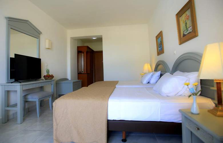 Labranda Sandy Beach Resort - Room - 7