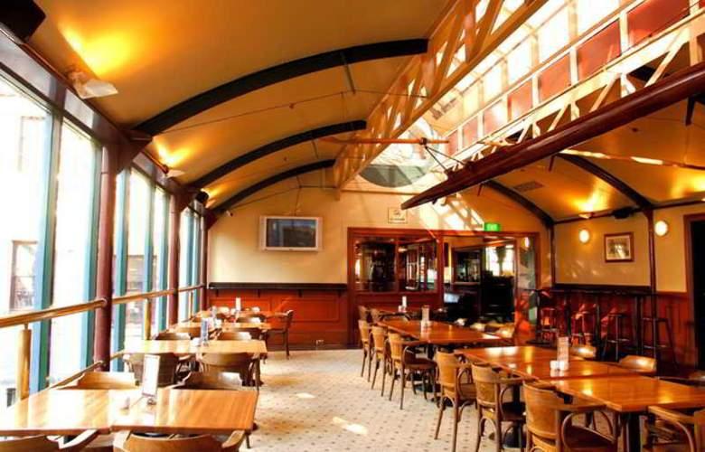 Orient Bandarawela - Restaurant - 9
